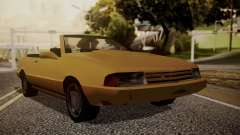 Cadrona Cabrio for GTA San Andreas