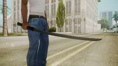 Atmosphere Katana v4.3 for GTA San Andreas