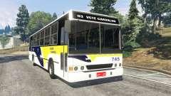 Marcopolo Torino GV for GTA 5