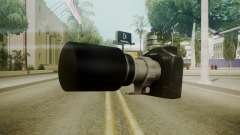 Atmosphere Camera v4.3 for GTA San Andreas