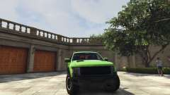 Ford F150 SVT Raptor 2012 v2.0 for GTA 5