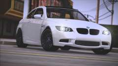 BMW M3 E92 2008 for GTA San Andreas