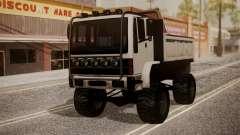 DFT Monster Truck 30 for GTA San Andreas