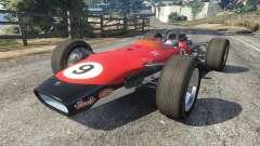 Lotus 49 1967 [no ailerons]