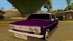 VAZ 2103 Eggplant for GTA San Andreas