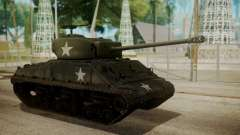 M4A3(76)W HVSS Sherman for GTA San Andreas