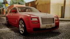 Rolls-Royce Ghost v1