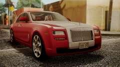 Rolls-Royce Ghost v1