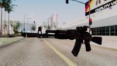 AK-103 from Special Force 2