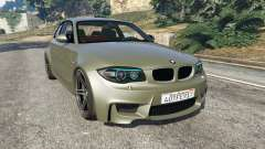 BMW 1M v1.2 for GTA 5