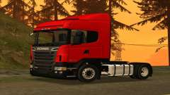 Scania R420 4x2 for GTA San Andreas
