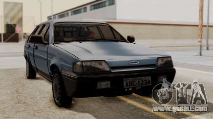 Ford Versailles GL 2.0i 1992-1993 for GTA San Andreas