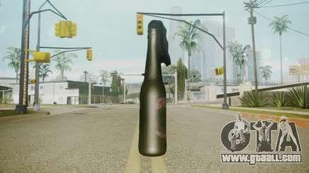Atmosphere Molotov Cocktail v4.3 for GTA San Andreas