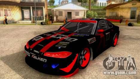 Nissan S15 Drift for GTA San Andreas
