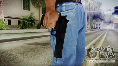 Helloween Hell for GTA San Andreas third screenshot