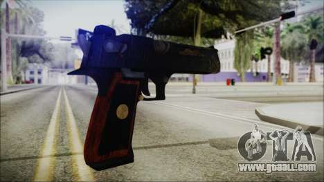 Helloween Hell for GTA San Andreas second screenshot