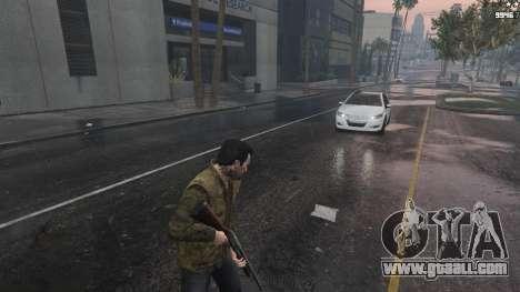 GTA 5 Remington 870e eighth screenshot