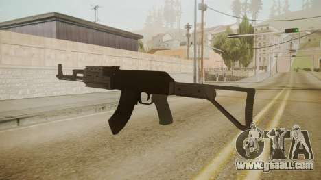 GTA 5 AK-47 for GTA San Andreas third screenshot