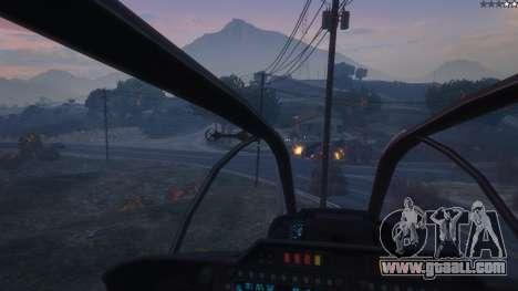 GTA 5 AH-1Z Viper tenth screenshot