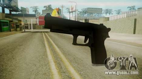GTA 5 Colt 45 for GTA San Andreas