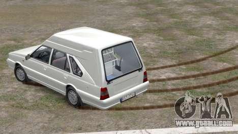 Daewoo-FSO Polonez Cargo Van Plus 1999 for GTA 4 interior