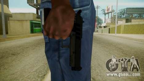 GTA 5 Colt 45 for GTA San Andreas third screenshot