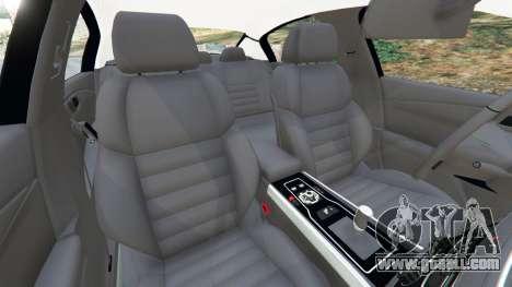 Peugeot 508 for GTA 5