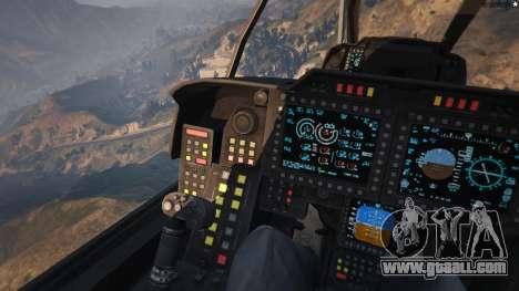 GTA 5 AH-1Z Viper fifth screenshot