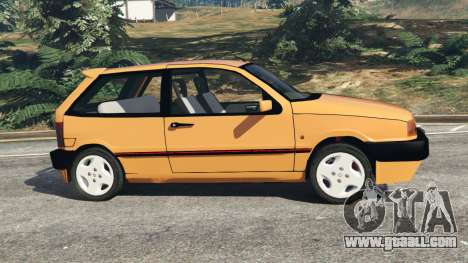 GTA 5 Fiat Tipo left side view