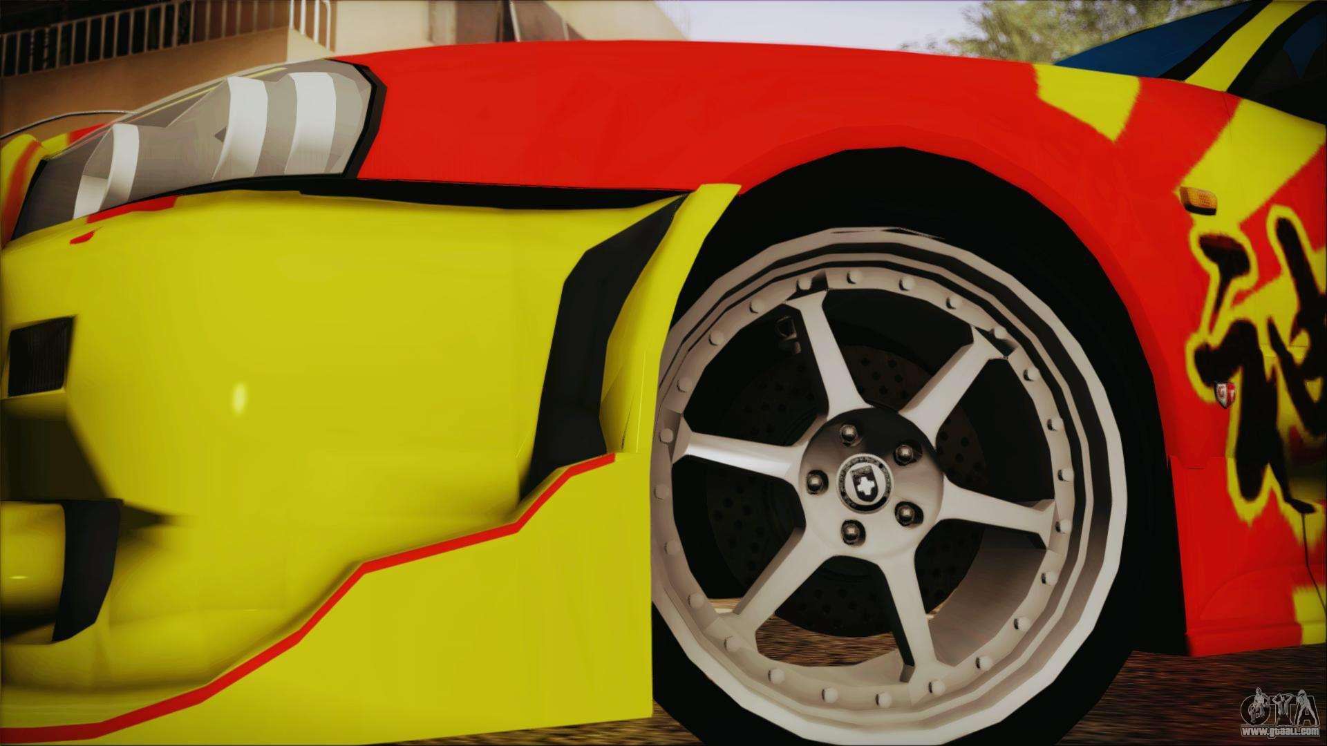 Street Racing Syndicate Unlock Cars