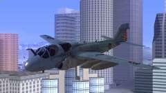 Northrop Grumman EA-6B Prowler VAQ-129