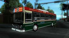 Ugarte Europeo MB OH1718L-SB Linea 59 for GTA San Andreas