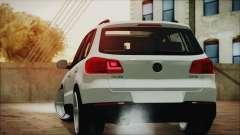 Volkswagen Tiguan Vossen Edition