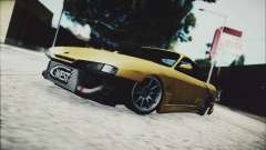 Nissan Silvia s14 by TheFlem for GTA San Andreas