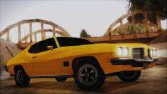 Pontiac Lemans Hardtop Coupe 1971 IVF АПП