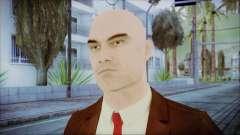 Hitman Absolution Agent 47