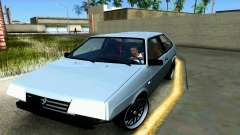 VAZ 2108 V1 for GTA San Andreas