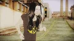 Home Girl SWAG for GTA San Andreas