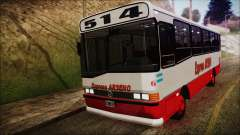 Mercedes-Benz OHL 1320 Linea 514 Expreso Arseno for GTA San Andreas