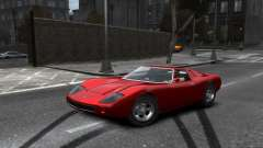 GTA 5 Monore Imporeved for GTA 4