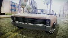 GTA 5 Albany Buccaneer Bobble Version IVF