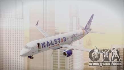 E-195 KalStar Aviation for GTA San Andreas
