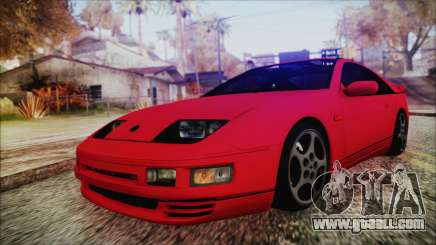Nissan Fairlady Z Version S Twin Turbo 1994 for GTA San Andreas