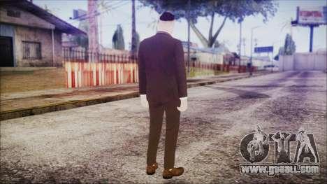 GTA Online Skin 14 for GTA San Andreas third screenshot