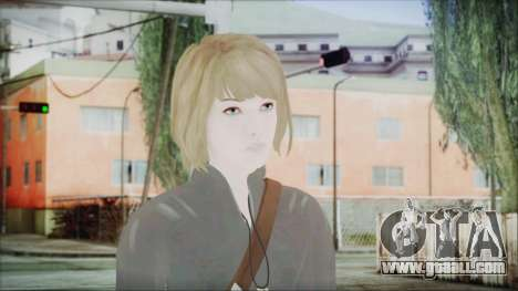 Life is Strange Episode 5-3 Max for GTA San Andreas