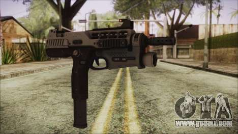 MP-970 for GTA San Andreas