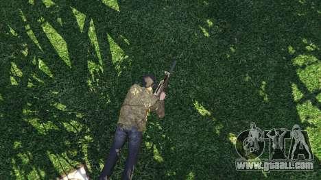 GTA 5 Stance eighth screenshot
