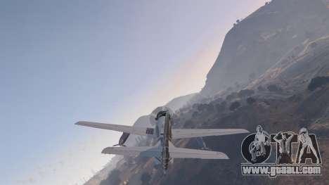 GTA 5 Embraer A-29B Super Tucano House fifth screenshot