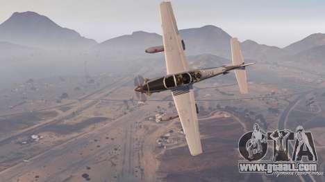GTA 5 Embraer A-29B Super Tucano House ninth screenshot