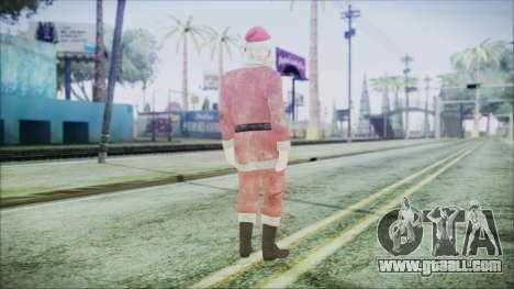 GTA 5 Santa Sucio for GTA San Andreas third screenshot